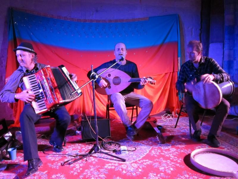 Alwan band