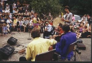 yalla Fairfield Amphitheatre